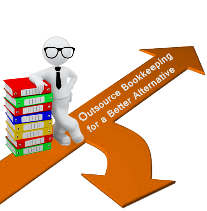 Are You Competing On Price? Outsource Bookkeeping for a Better Alternative