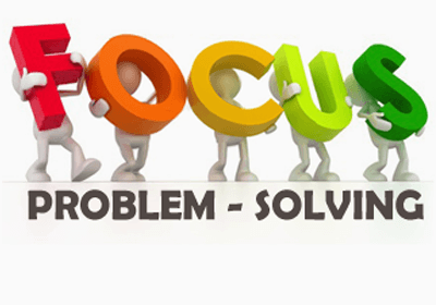 How to Use an Outsourced Accountant to Help Focus Your Problem-Solving