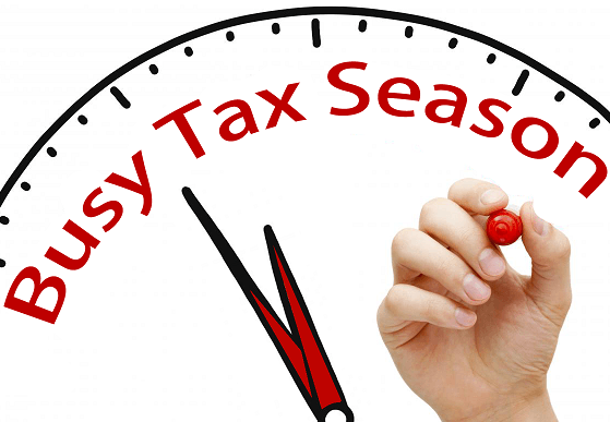 4 Tips to Getting the Most Out of Your Busy Tax Season