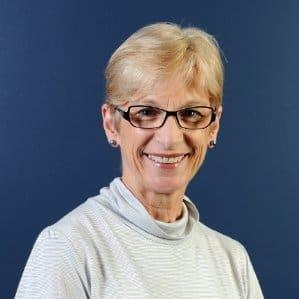 Anne Turner of Cordner Taylor Accountants