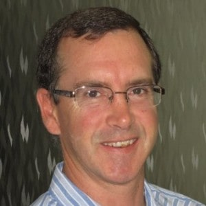 David Perrott of Advisers to Growing Business