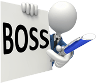 Subscribe to BOSS - Receive monthly articles and special white papers