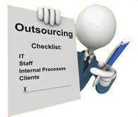 Accounting Outsourcing Checklist